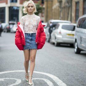 Ein guter Start ins Neue Jahr - Modetrends 2018