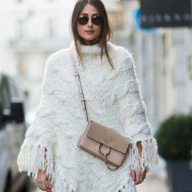 All White Everything im Winter – So trägst du den beliebten Look