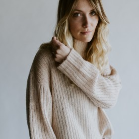 Pullover & Strickjacken für Damen