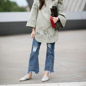 Jeans Trends im Frühling – Diese Hosen dürfen nicht fehlen