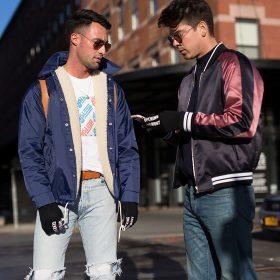 Jacken & Mäntel für Herren