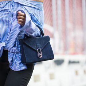 It- Piece Bluse: Trends in der Mode 2018
