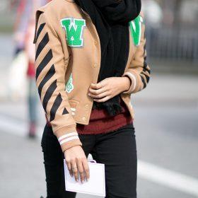 Jacken Damen