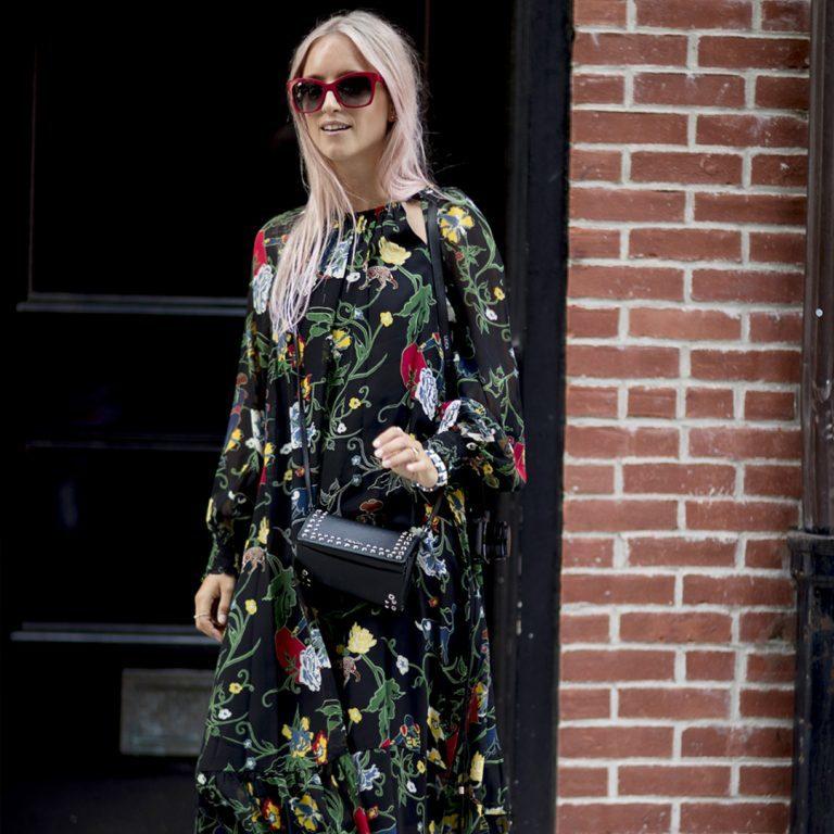 Die Sommerkleider 2018: Trends und Looks