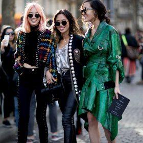 Kleidung Damen