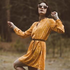 Tunikakleider Damen