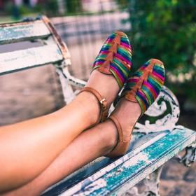 Spotted: Die schönsten Sandalen für den Sommer
