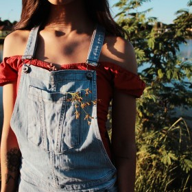 dungaree styles