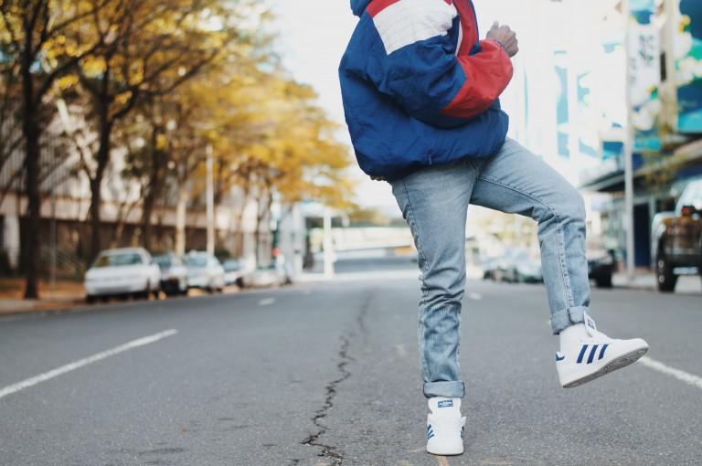 modetrends männer
