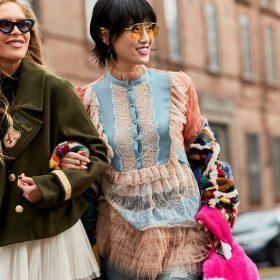 Winter Outfits Damen