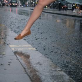 Ballerinas Damen