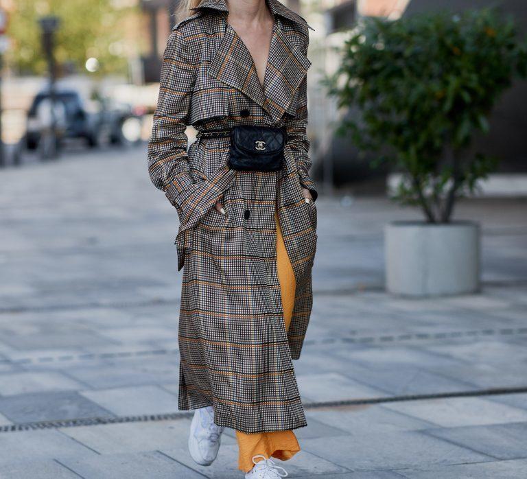 Welche Jacken im Herbst angesagt