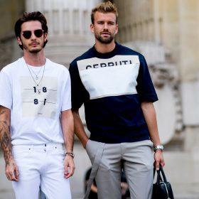 Streetwear Outfit Guide für Männer