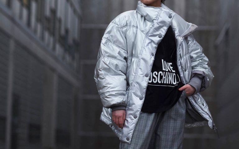 Die Jackentrends 2019 - 4 Jacken, 4 Styles