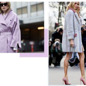 Welcher ist der richtige Mantel für deine Figur?
