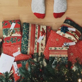 Deine Weihnachts-Wunschzettel