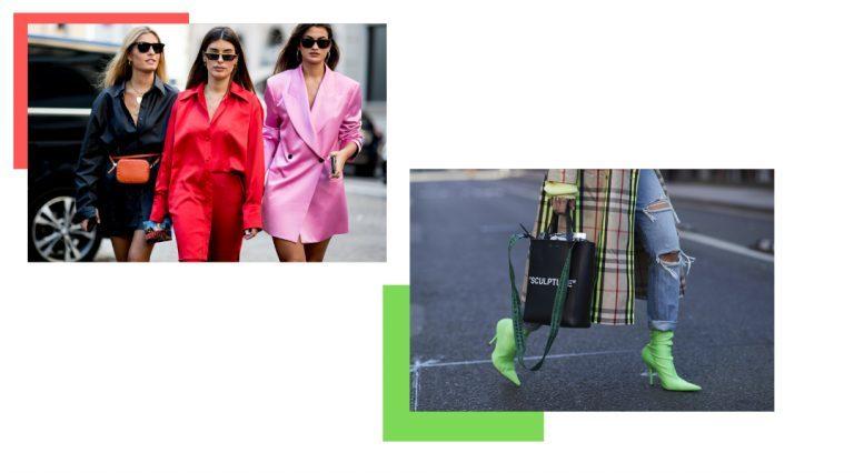 Fashion Forecast der Trends 2020: Was geht, was bleibt und was kommt?