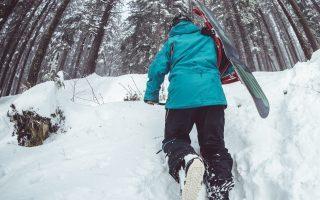 Die stylischsten Skianzüge
