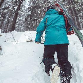 Ski-Outfits
