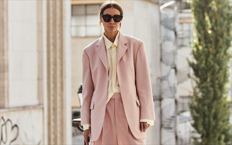 Basic Style: 8 Fashion Basics, die in deine Garderobe gehören!