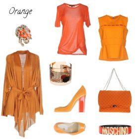 3 X Trendfarben für den Herbst