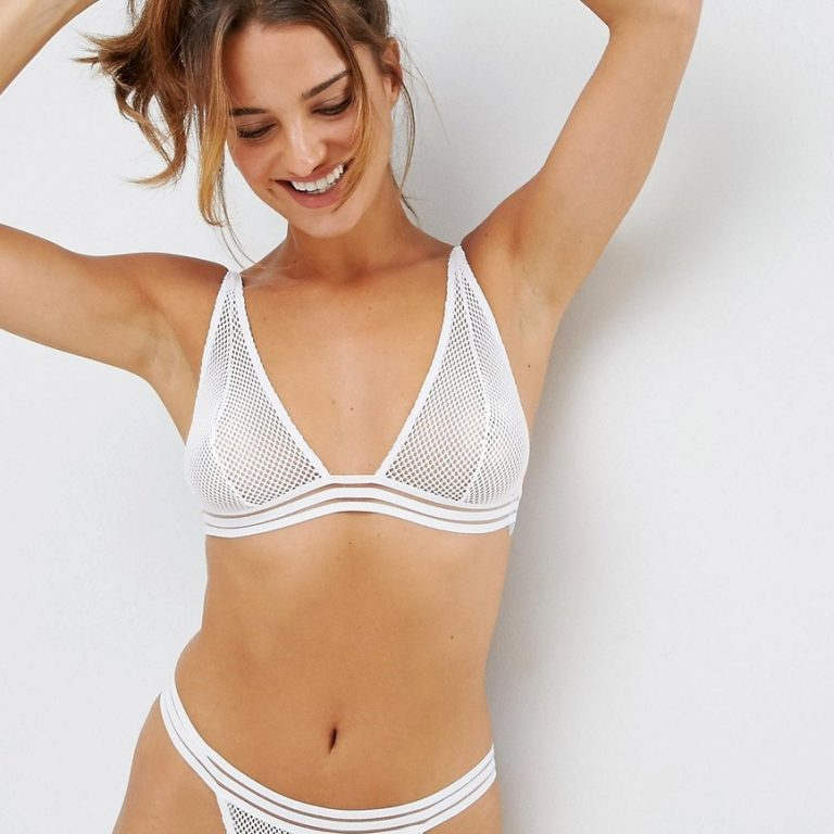huge selection of bebc8 8e7ba Welche Unterwäsche Frauen gefällt | Tanga, String oder Slip?