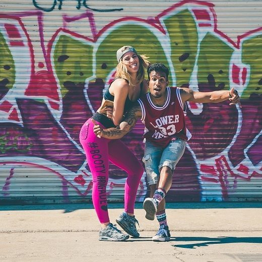 Streetwear: Hippe Looks für Coole Mädels