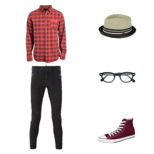 Hipster Style: Woran du erkennst, dass du ein Hipster bist!