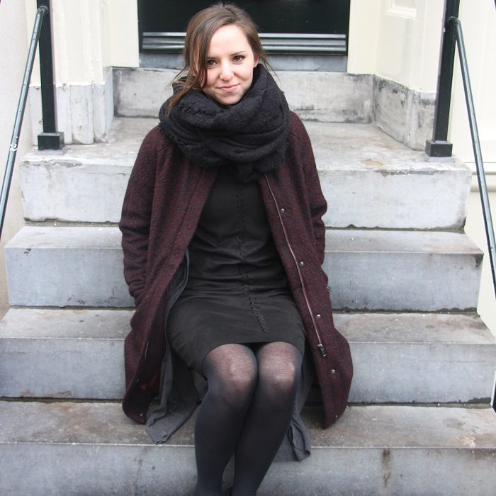 Outfit of the Day - Herbst Look