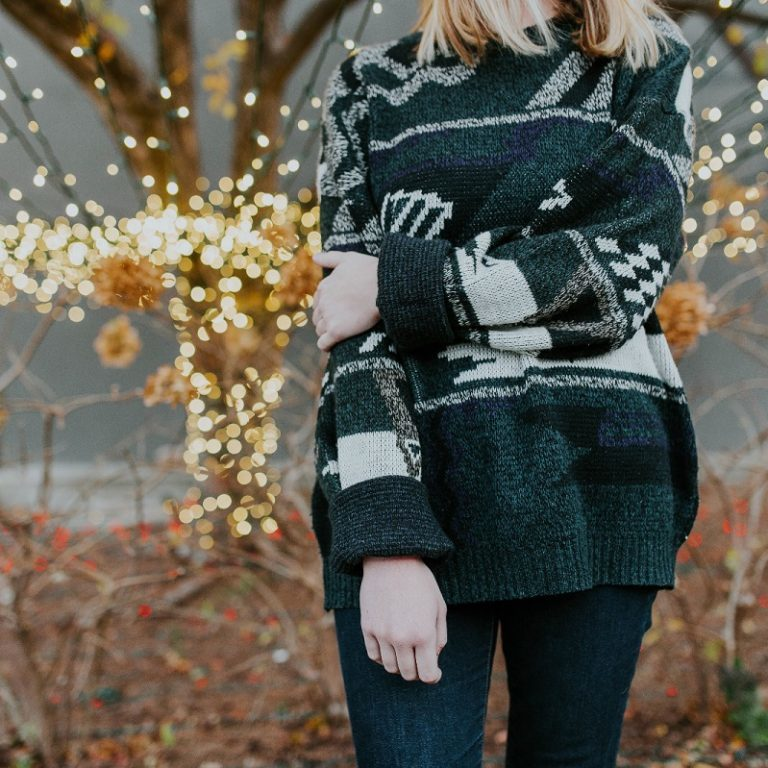 From Cosy to Glamour - Das perfekte Styling für Weihnachten