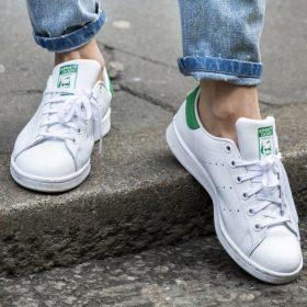 Der Hype um Sneakers - Warum wir die flachen Schuhe lieben