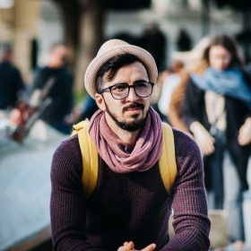 Winter Must-Haves - Mode für Männer