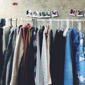 10 Dinge, die eure Kleidung ruinieren