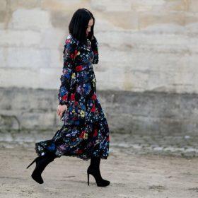 Kleiderzeit - Welche Kleider im Frühling nicht fehlen dürfen