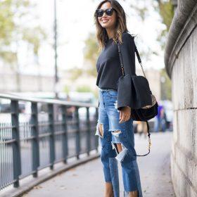 How To Wear: Die coolsten Jeansmodelle 2017