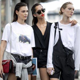 Outfits für die große Hitze - Unsere Top 3
