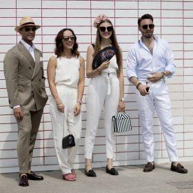 Denim, Leinen, Anzughose - Unsere Favoriten für den Sommer