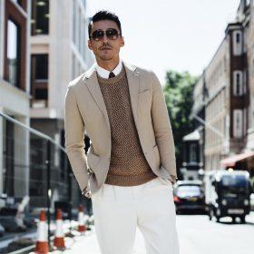 Trend Report - Summer Essentials für stylische Männer