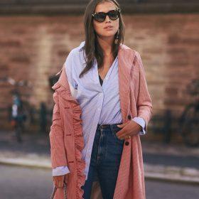 Cord, Jeans & Karomuster - Welche Jacken im Herbst angesagt sind