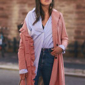 Jacken im Herbst angesagt