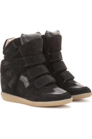 Isabel Marant Wedge-Sneakers Bekett