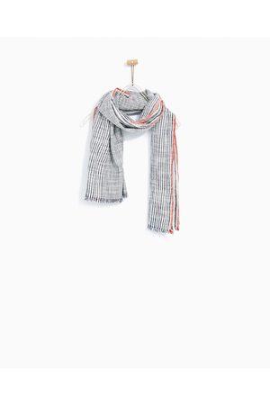Zara DREIECKSTUCH MIT ASYMMETRISCHEN STREIFEN - In weiteren Farben verfügbar