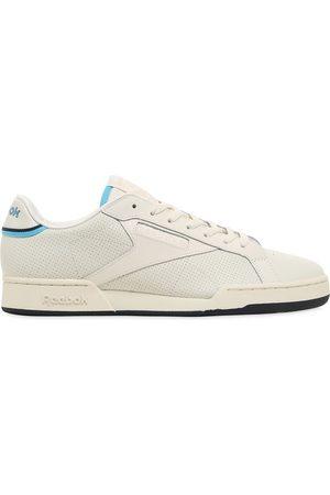 """Herren Sneakers - Reebok LEDERSNEAKERS """"NPC UK II THOF"""""""