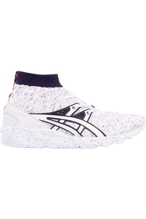 "Asics HOHE SNEAKERS AUS STRICK ""GEL KAYANO"""