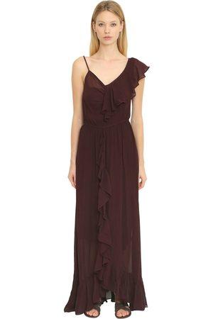 Schlitz Lange Kleider für Damen vergleichen und bestellen