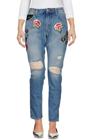 John Richmond DENIM - Jeanshosen - on YOOX.com