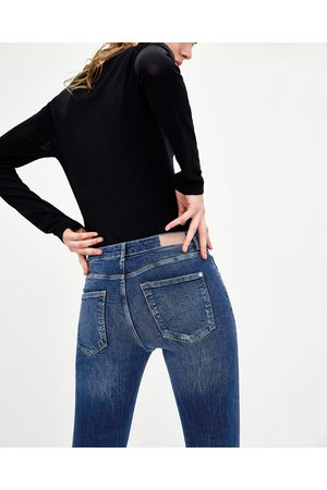 """Zara JEANS LOW RISE SKINNY """"PREMIUM QUALITY"""""""