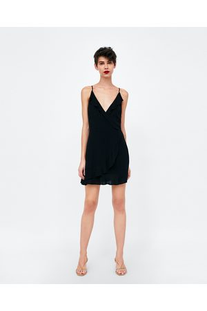 Günstige Zara Kleider für Damen im Sale | FASHIOLA.at