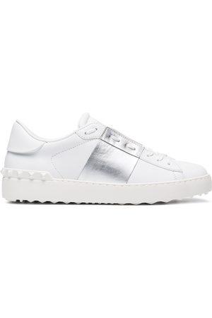 Valentino Damen Sneakers - Slip-On-Sneakers in Colour-Block-Optik