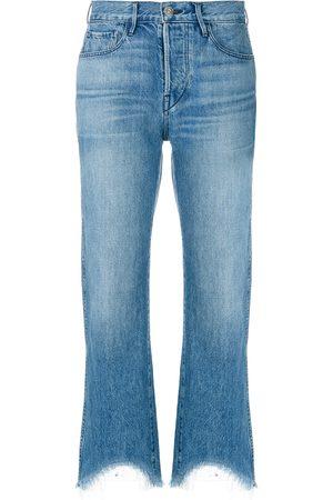 3x1 Austin' Cropped-Jeans